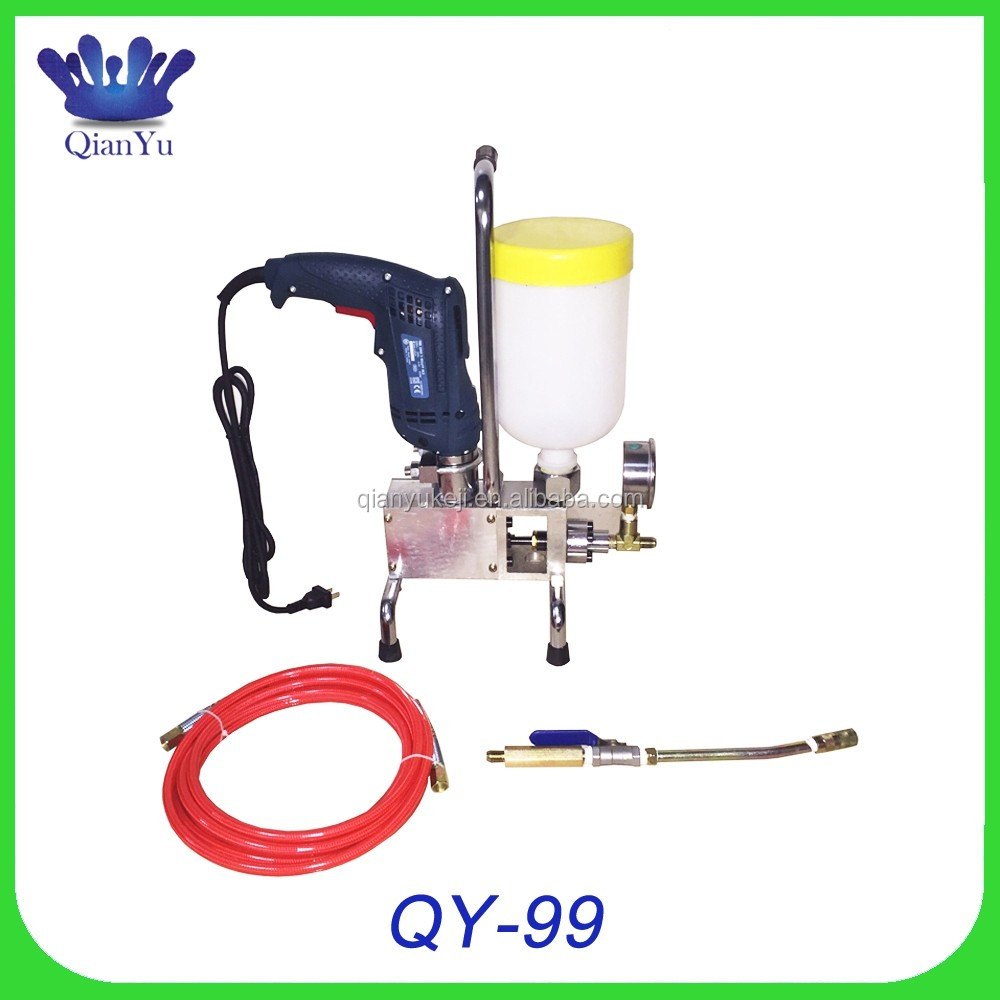 Popular Sale waterproof grouter machine with good quality