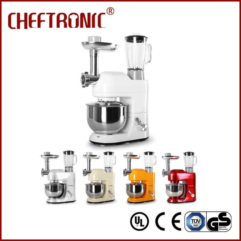 Most popular top chef high speed mixer stand spare parts from top chef