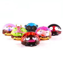 New arrival hover detection plastic insect toy for kids