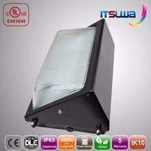 Outdoor Waterproof 24W LED Full Cutoff Wall Pack