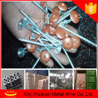 coopper cap roofing nails manufacturer