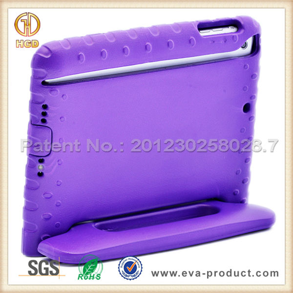 fOR kids shockproof dustproof ipad mini case and ipad mini2 case