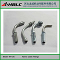 WY125 MOTORCYCLE CABLE FITTINGS