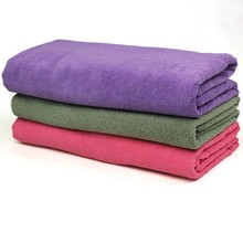 Quick Dry Car Wash Microfiber Car Drying Towel For Car