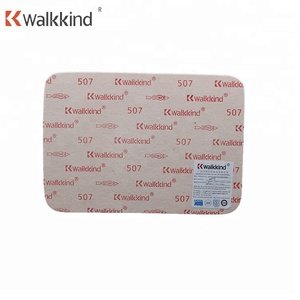 China Competitive Price Shoe Factory Use High Flexibility Paper Cellulose Insole Fiber Board