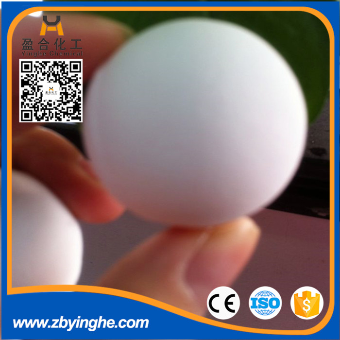 Al2O3 20-99% high hardness Alumina Oxide Grinding Ceramic balls