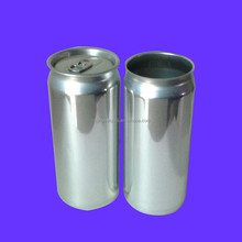 empty custom aluminium beer cans 500ml