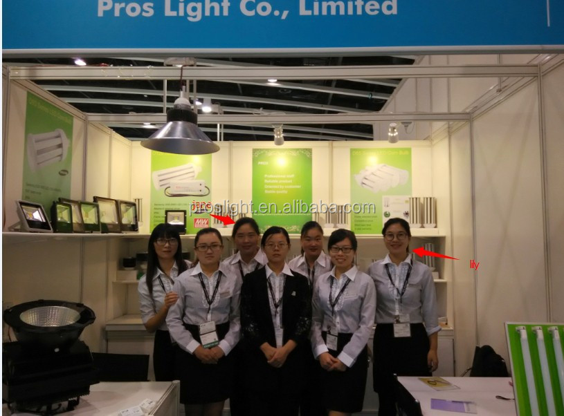 Europe Hot Sale 30 lens 1.5m 54w linelite for warehouse lighting