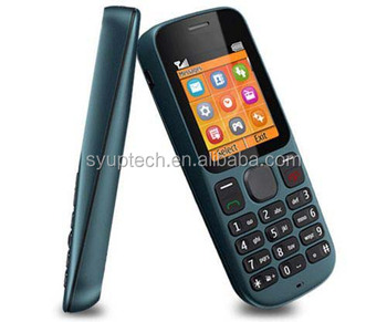 2017 new Wholesale Best Selling Phone unlocked low Price for Nokia 100 105 106 3310