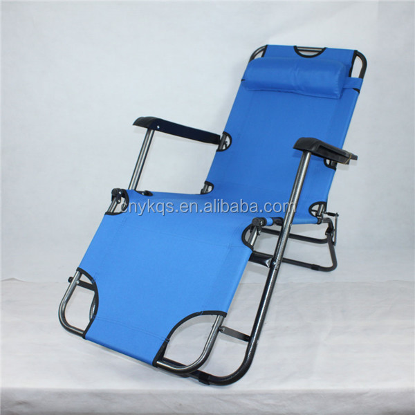 backpack adjustable recliner folding sleeping chair