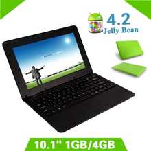 best chinese laptop computer bulk sale 10.1 inch WM8880 laptop without camera