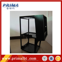 Prima Metal Frame Sheet Metal Fabrication with 16 Year Experience and a Strong Assembly Ability