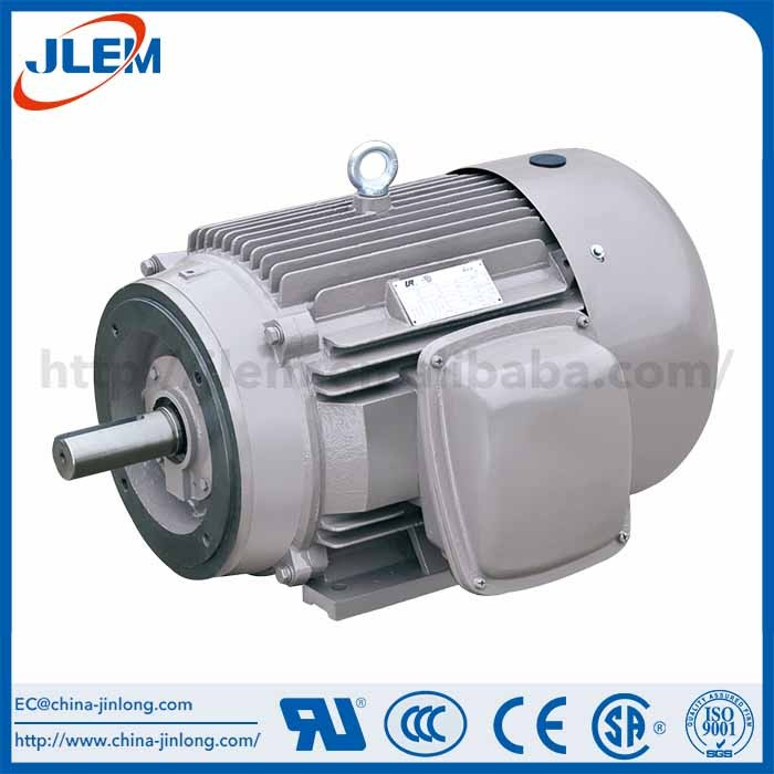 Widely used superior quality hot-sale three phase ac electric flange motor