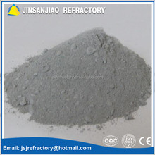 Low Cement refractory castable material,Fireclay refractory castable