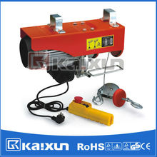 Electric Hoist 200kgs~1200kgs