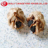 Factory supply best selling health product organic black garlic