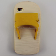 funny silicone case for iphone 5