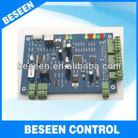 BSL01 tcp/ip remote control board