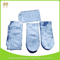 Newest fashionable design gravure printing High tensile strength shrink wrappers