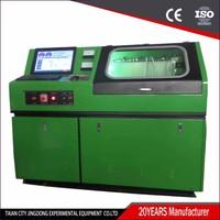 High performance tester vehicle emission testing equipment