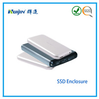 new product 2.5 external enclosure usb 3.0 hdd box hard disk case