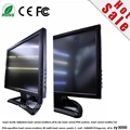 17 inch capacitive touch screen with VGA, AV interface