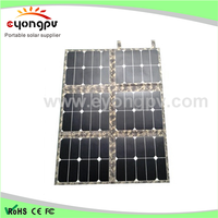 Polycrystalline Silicon Material and 280*190*18mm Size solar panel
