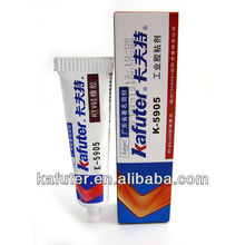 Kafuter K-5905 Fast Dry High-Temp RTV Silicon Sealant&Silicone Glue for Ourdoor Lights