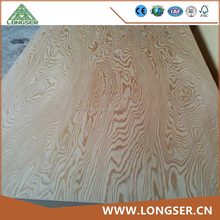 18mm Furniture Grade Commercial Pine Plywood Board