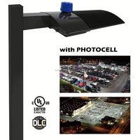 High Quality led parking lot area light