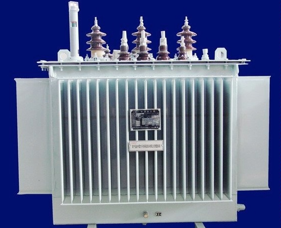 35kv oil conservator power transformer
