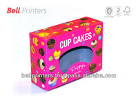 Cheap Cupcake packaging for Confectionery, Candy, Chocolate shops & Bakeries from Indian Manufacturer