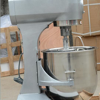 Full Automatic Stainless Steel Dough Kneading