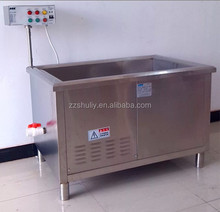 marine Electric dishwasher under counter type