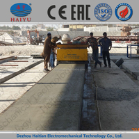 floor slab machine/slab extruding machine/concrete extrusion machine