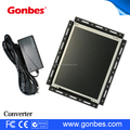 Hot sale 12.1 inch LCD panel for old CNC CRT monitor repaire