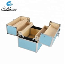 Wholesale hospital aluminum hand first aid case medical storage box