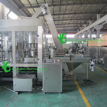 automatic fruit Juice hot Filling machine equipment factory direct price