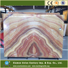 Bookmatch Rainbow Multicolor Onyx
