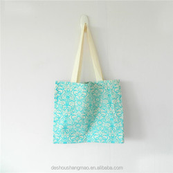 environmental attractive cotton tote bags