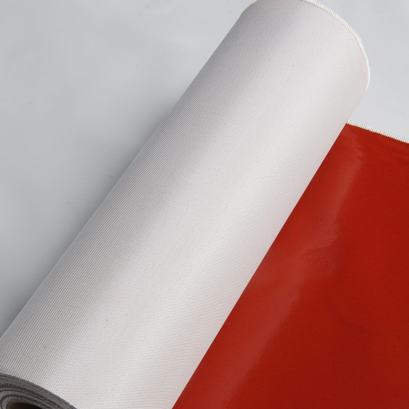 Buona prestazione j t isolamento termico in silicone for Tessuto isolante termico