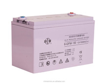 Shoto 6 - GFM - 100 VRLA Maintenance - free Sealed Lead - acid AGM Battery for Telecom / Energy Storage / UPS