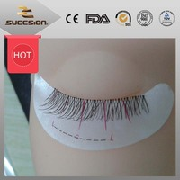 hot selling eye patch for eyelash extension with top quality