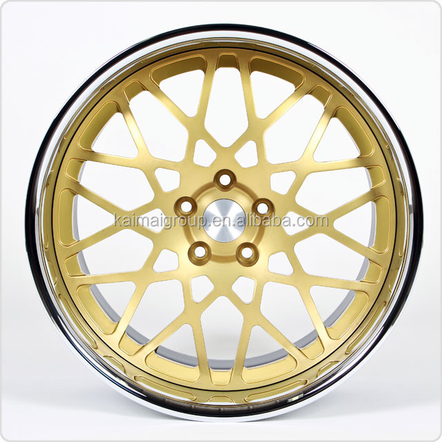 STAGGERED HIGH QUALITY NEW DESIGN CAR ALLOY WHEEL RIMS