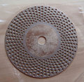 Diamond Grinding Disc For Metal