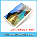 Best price for 9.6 inch Android Tablet pc with 3G made in China manufacturer