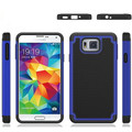 Popular Selling Ball Pattern TPU+PC Hybrid Phone Case for Samsung Galaxy Alpha