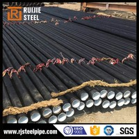 anticorrosion spiral round welded carbon steel pipe,anti corrosion paint,anti-corrosion steel pipe