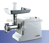 meat grinder no 12 electric mincer with CE,GS,RoHS