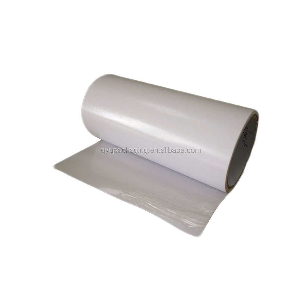 Professional white double sided tissue tape